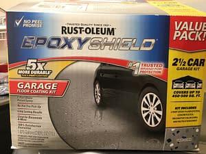 Rust-Oleum EpoxyShield