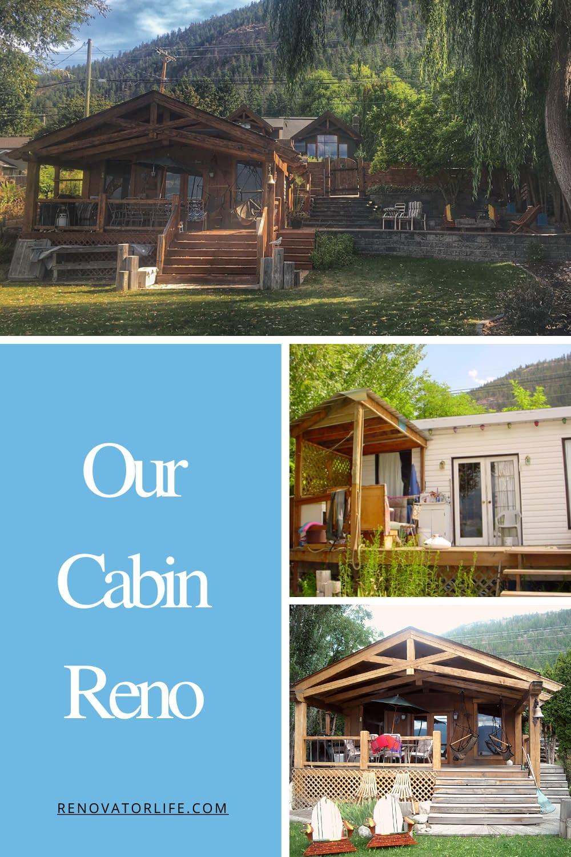 Our Cabin Reno